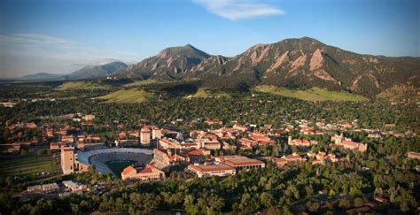 Mba Ranking Of Colorado by 30 Most Beautiful Places To Go To Graduate School Grad