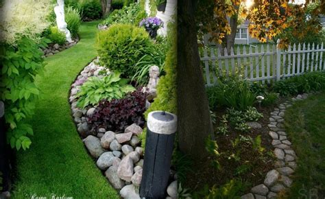 Ideas For Garden Borders And Edging Ideas For Garden Borders And Edging