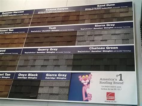 Tamko vs. Owens Corning Roofing Shingles: Cost, Pros ... Asphalt Shingle Brands