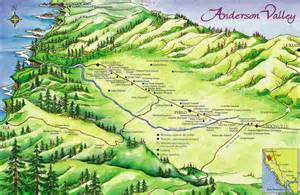 valley map schiller wine the sparkling wines of valley in