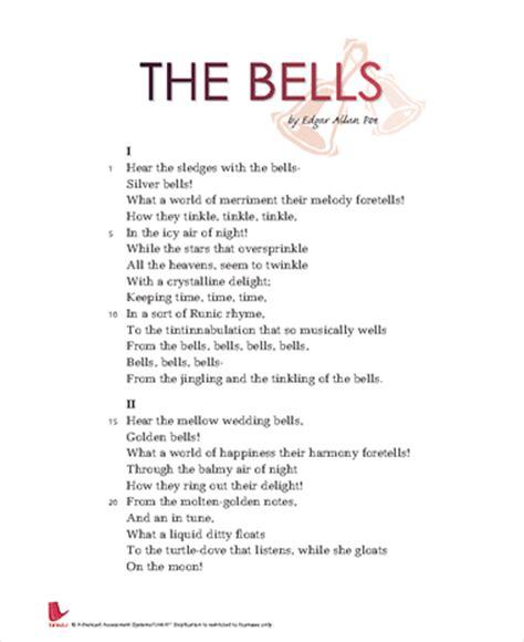 the bells the bells