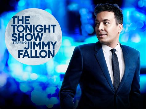 List Of The Tonight Show Starring Jimmy Fallon Episodes | centurylink tv movies shows the tonight show