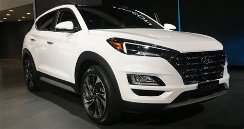 Hyundai New Tucson 2020 by New Model Hyundai Tucson 2020 Release Date Price Specs