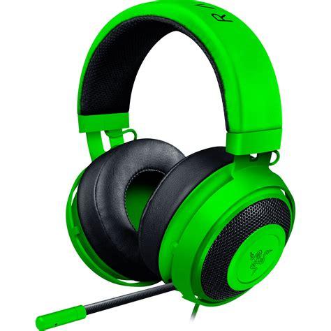 razer kraken pro v2 analog gaming headset rz04 02050300