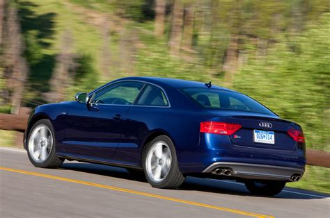 Audi S5 Motor by 2013 Audi S5 Reviews And Rating Motor Trend