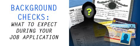 What Is Checked During A Background Check Industry News Mazur