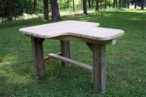diy shooting bench 1000 ideas about shooting bench on pinterest shooting