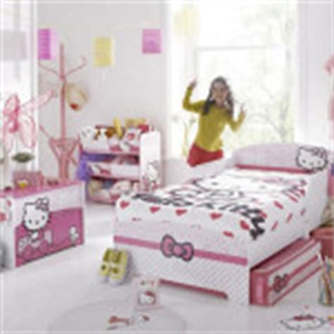 25 hello kitty bedroom theme designs home design and hello kitty bed linen