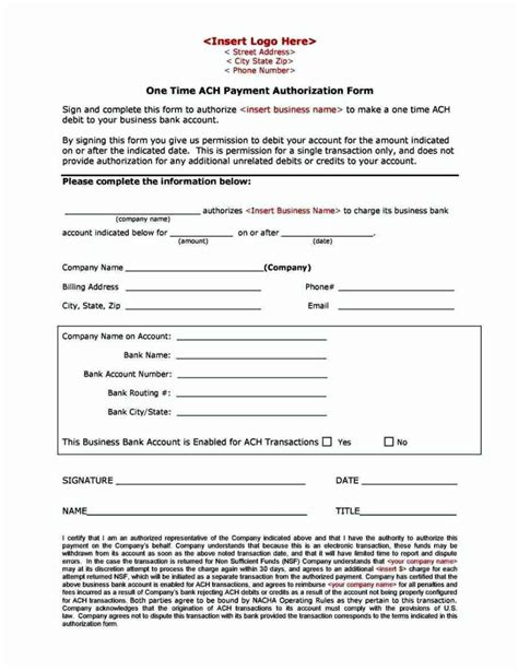 vendor forms template ach vendor form template templates resume exles