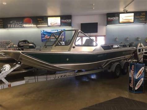 wooldridge alaskan boats for sale for sale new 2017 wooldridge alaskan xl 20 in big lake