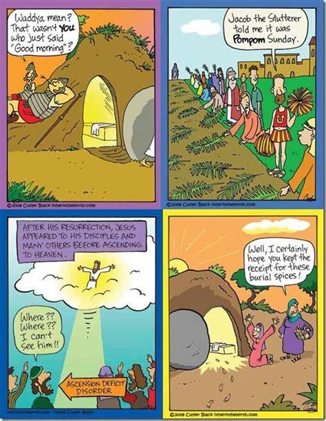 printable christian jokes christian easter cartoons www imgkid com the image kid