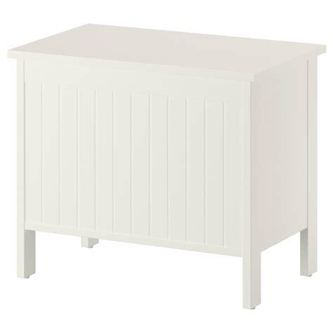 ikea storage benches silver 197 n storage bench white ikea
