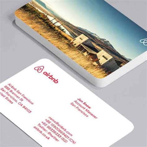 airbnb safety card template printing services for business and enterprise moo