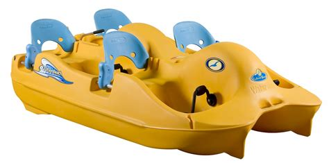 water bee paddle boat for sale water bee 400 pedal boat