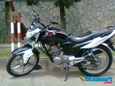 Jual Motor Honda Mega Pro jual honda mega pro thn 2007 bandung motor