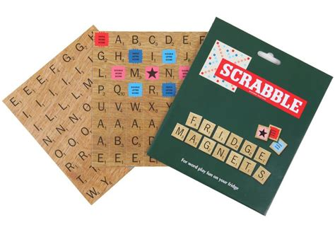fridge scrabble scrabble fridge magnets at mighty ape australia