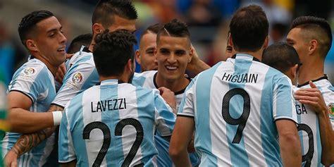uji coba indonesia vs argentina dipastikan batal bola net