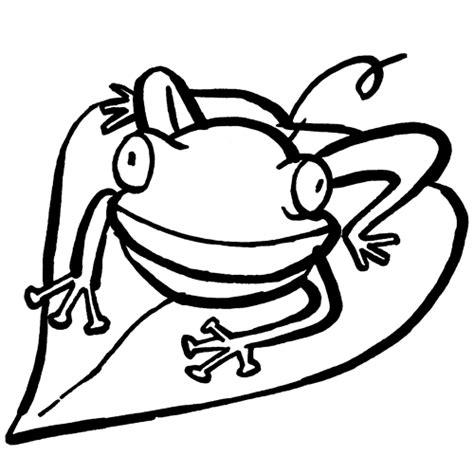 imagenes para colorear rana dibujos para imprimir y colorear ranas para colorear