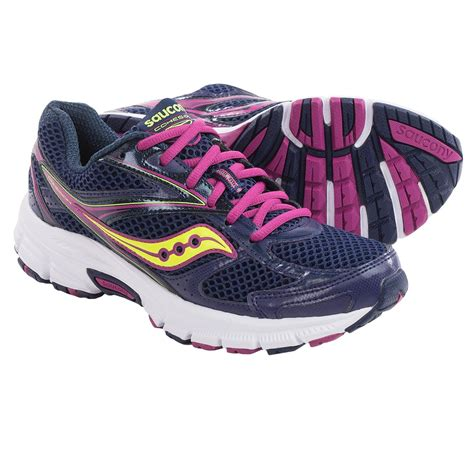 saucony grid running shoes saucony grid cohesion 8 running shoes for 9843y