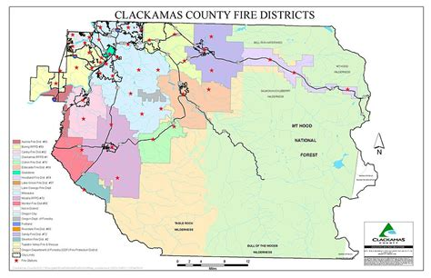 Clackamas County Property Records Clackamas County Tax Maps My