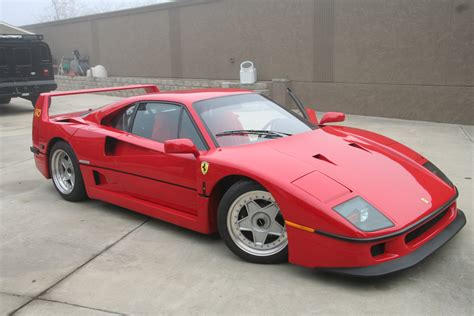 Dubai Hd Pic by File Ferrari F40 Side Jpg Wikipedia