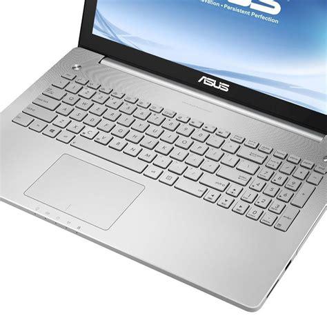 Laptop Asus N550jk asus n550 multimedia notebook n550jk cn451h