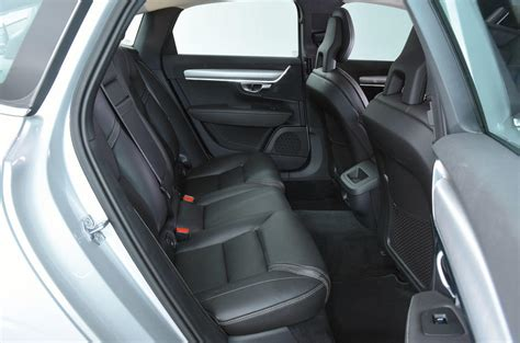volvo car seats uk volvo s90 review 2017 autocar