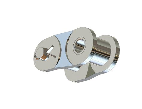 Senqcia Roller Chain Rantai Rs 40 2 senqcia hi max 174 40ss 304 stainless steel offset link cotter pin type asme ansi roller chain