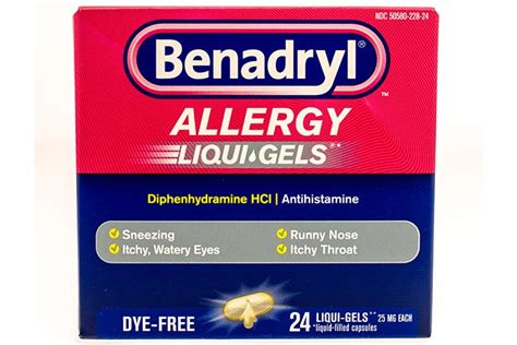 how to give a benadryl how safe is it to give an infant benadryl