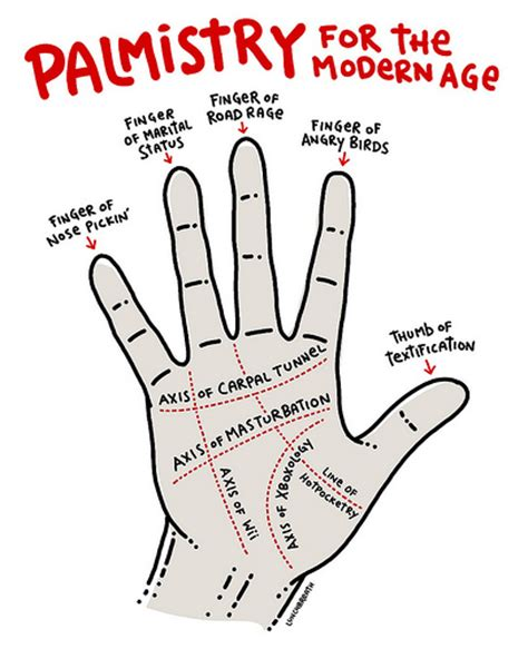 palm reading for millennials flags palmistry flickr photo