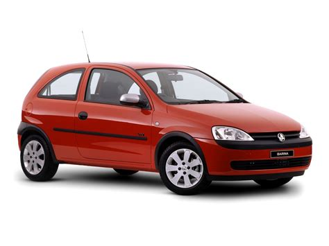 2000 holden barina xc pictures information and specs