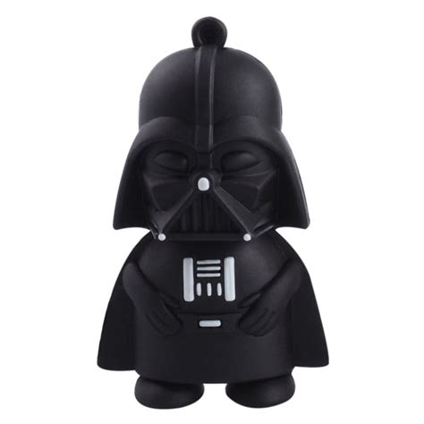 Wars Darth Vader 8 Gb Usb Memory Stick Flash Pen Drive darth vader usb flash drive 32gb 64gb pen drive 4gb 8gb 16gb wars pendrive stick real