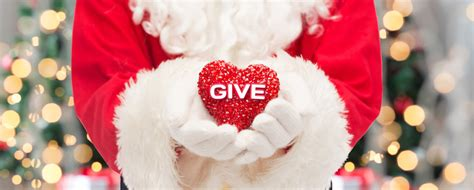 find christmas help for needy families with 5 gift charity