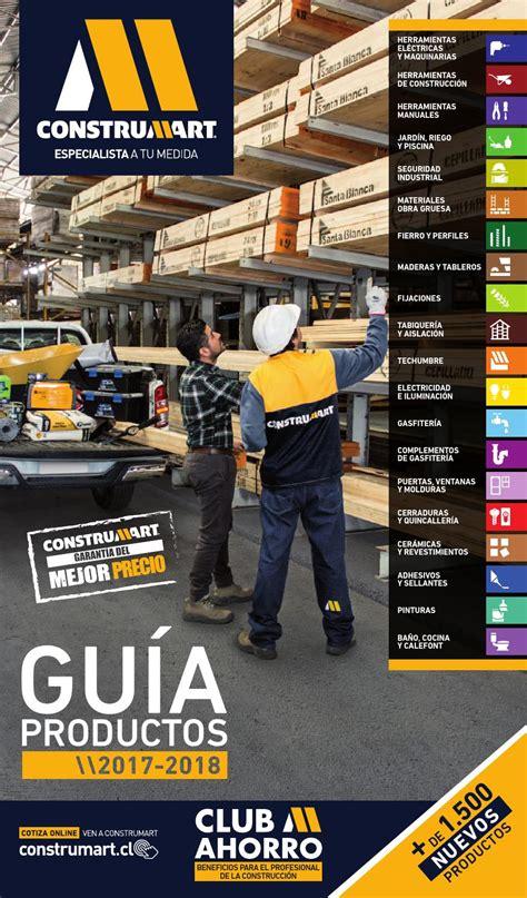 guia de productos     construmart issuu