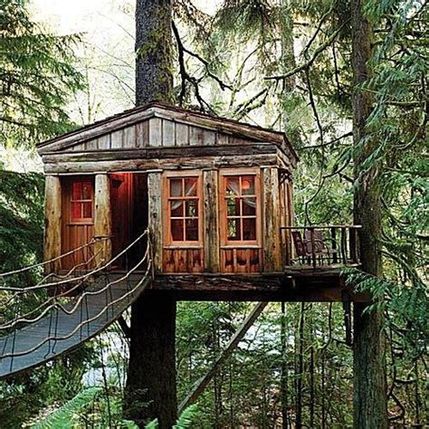 Treehouse Cabins by Treehouse Cosy Cabins