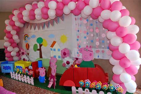 decoracion cumplea os peppa pig decoracion cumplea os peppa pig cebril