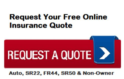 sr22 insurance quotes sr22 quotes tips wessell insurance services llc