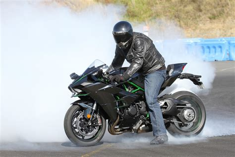 2016 Kawasaki Ninja H2 Full Review   Bike Review