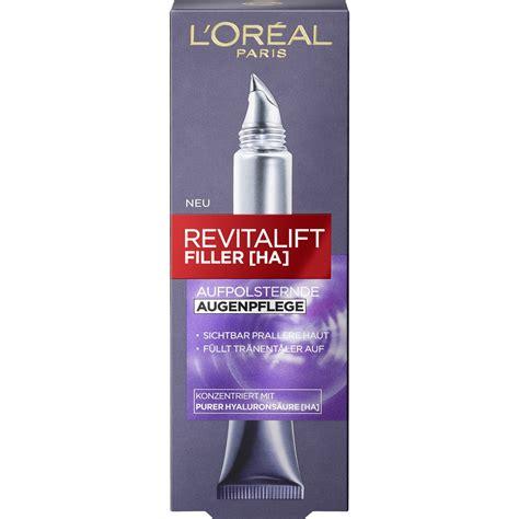 L Oreal Revitalift Filler l oreal paril revitalift filler ha szemk 246 rny 233 k 225 pol 243