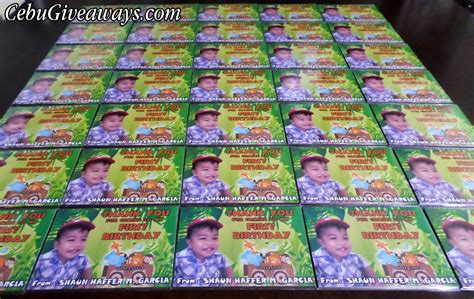 ref magnets cebu giveaways personalized items party