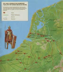 Nederland geschiedenis van de lage landen