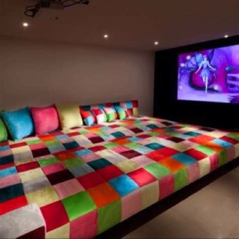 couch movies ultimate sleepover room this is what we need