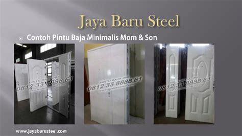 0812 33 8888 61 Jbs Pintu Rumah For Saledari Baja 1 0812 33 8888 61 jbs pintu rumah kayu pintu kamar pintu rumah kl