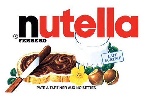 printable nutella label creafimobijoux 233 tiquette nutella