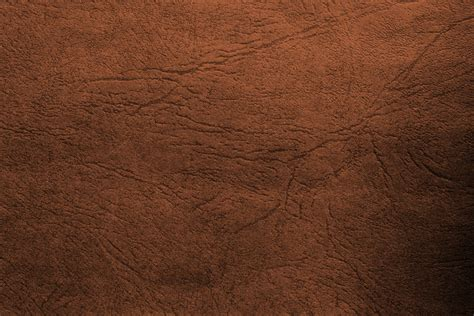 Leather Brown by Brown Leather Texture Picture Free Photograph Photos