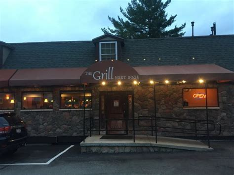 Grill Next Door Haverhill great service picture of the grill next door haverhill tripadvisor