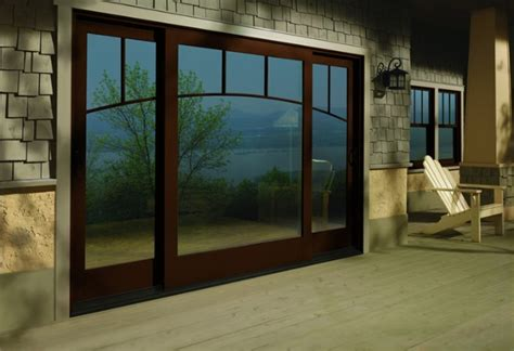 Andersen Windows Sliding Glass Doors Patio Door Sliding And Hinged Inspirational Gallery Options Available From Kuiken Brothers