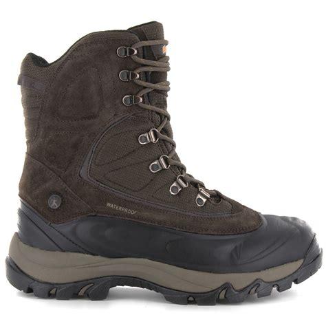 mens pac boots northside mens granger pac winter boots