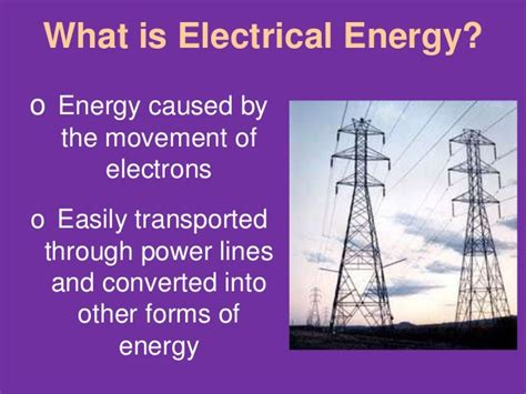 Mba In Power And Energy by 1 6 Form 3 Energy Work And Power