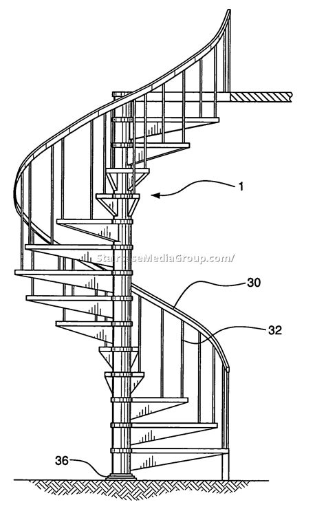 spiral staircase drawing best ideas design photo